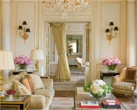 Elegant Home Interior by Let S Decorate Online French Style The Art Of Elegance