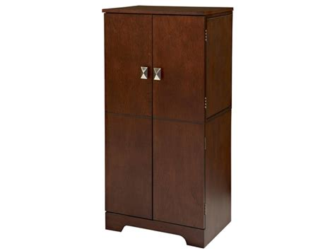 jewelry armoire espresso finish victoria jewelry armoire espresso