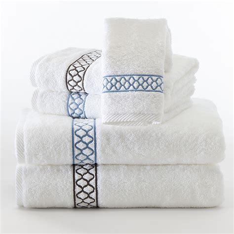 matouk towels matouk quot alhambra quot towels bloomingdale s