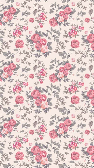 Casing Hp Personal Design Flower And Birds dreamy wallpapers fofos para o celular