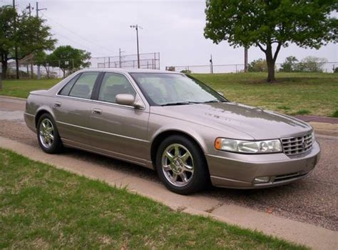 2002 cadillac sts for sale buy used 2002 cadillac sts immaculate 2 owner car