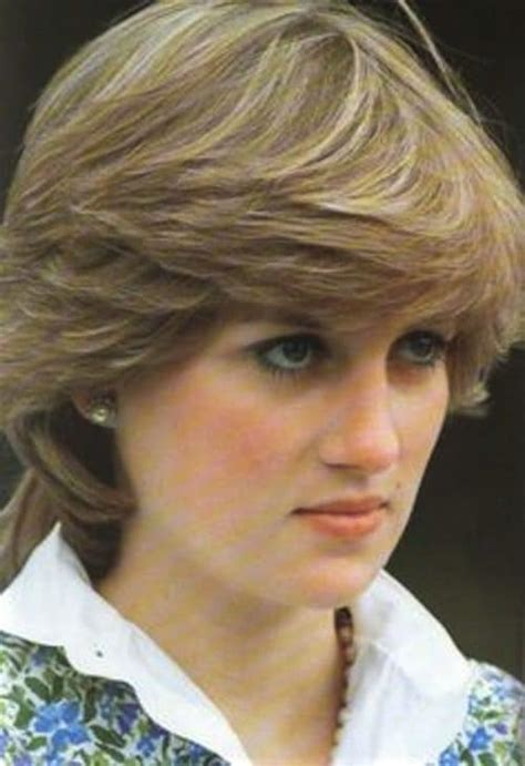 diana princess of wales up do hairstyles over the years iconic hairstyles of the last 100 years