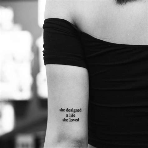 back tattoo quote placement best 25 back of arm tattoo ideas on pinterest floral