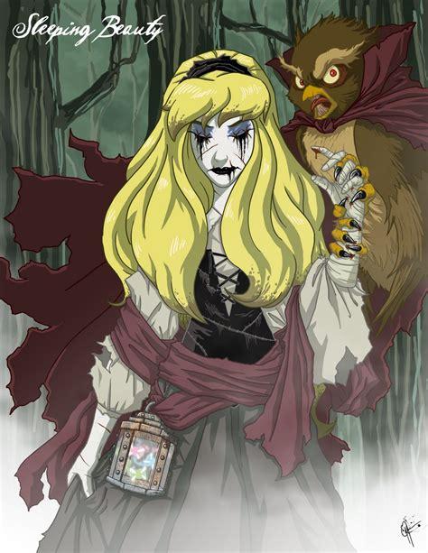 A Tale For You The Princess disney tale twisted princess