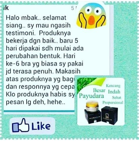Ayla Breast Ber Bpom testimoni asli ayla breast care nasa tanpa rekayasa jual ayla breast care nasa pembesar