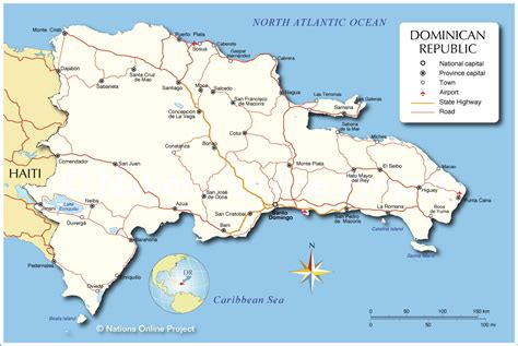 map republic 5 places for caribbean retirement that will not wipe out your pension carib pro