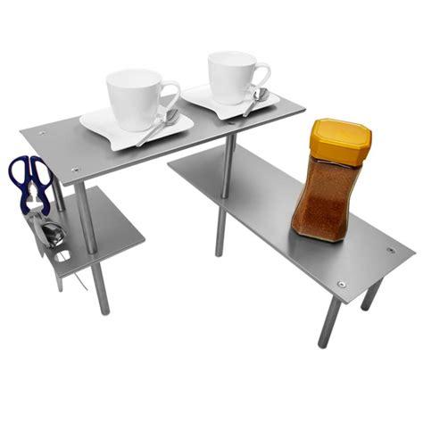 Regal Tisch by K 220 Chenregal Regal Eckregal Ablage K 220 Che Gew 220 Rzregal
