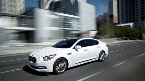 2015 Kia Vehicles 2015 Kia K900 Saving Volvo 3 Series Vs A4 What S New