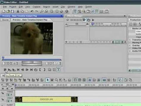 tutorial video ulead tutorial video aula ulead media studio 8 aula 1 youtube