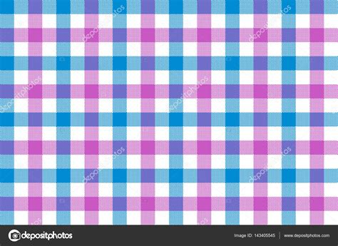 Check Background Texture Pink Blue Check Fabric Texture Background Seamless Pattern Stock Vector 169 Ankmsn