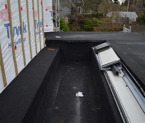 Waterproofing Wood Planters by Dunbar 2 Envelope Insulation 171 Home Building In Vancouver