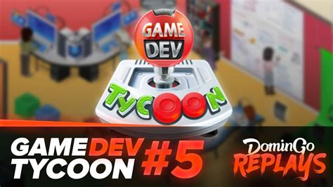 game dev tycoon mods youtube game dev tycoon 5 on encha 238 ne les beaux succ 232 s youtube