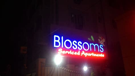 light companies in led signage sign boards makers and dealers companies in