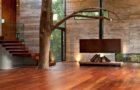 house with fireplace modern homes with wood fireplaces