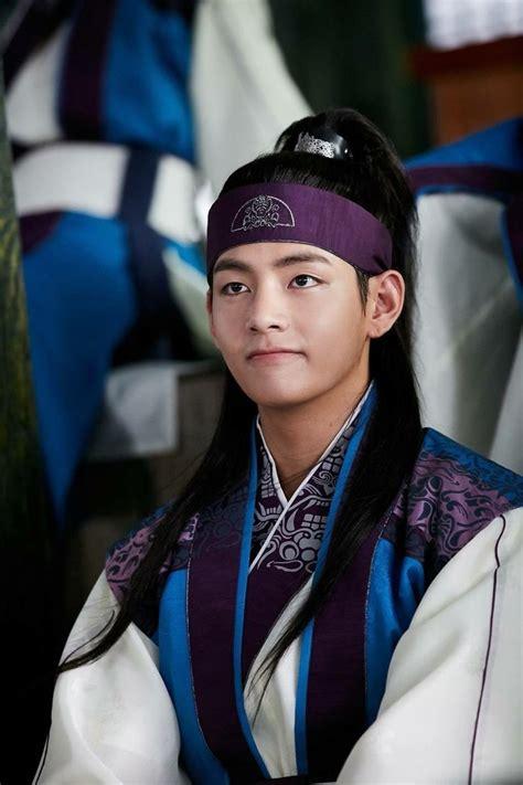 kim taehyung korean drama 131 best images about hwarang on pinterest