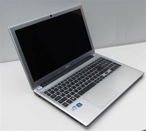 Laptop Acer Aspire V5 Review Acer Aspire V5 531 Notebook Notebookcheck Net Reviews