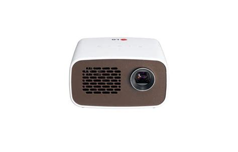 Led Projector Lg Ph300 by Lg Ph300 Minibeam Led Projector With Embedded Battery And