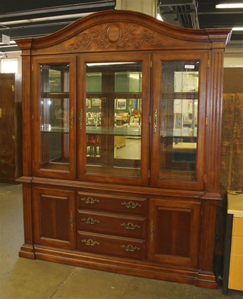large black china cabinet china cabinet solving storage issues homesfeed
