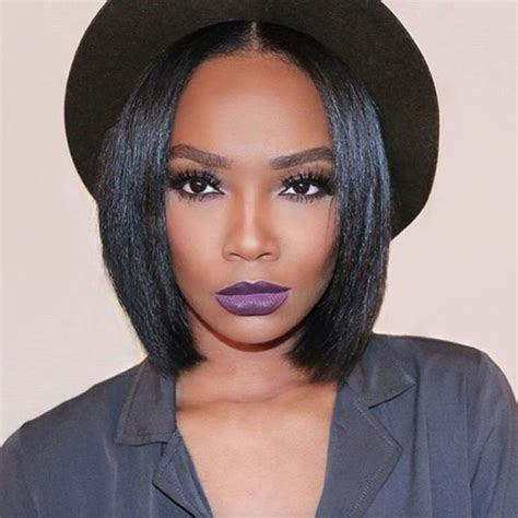relaxed short bob hairstyle 2460 best images about black hair inspirations on
