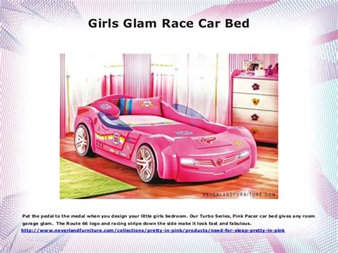 girls car bed girls super cool car bed buy it at neverland furniture in canada