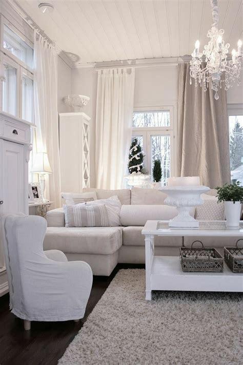 kronleuchter in weiß kronleuchter wohnzimmer dekor