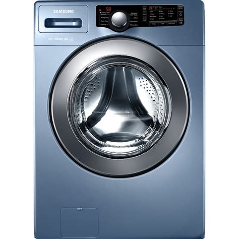 Samsung Washer Pedestal Blue Shop Samsung 3 Series 3 6 Cu Ft High Efficiency Stackable
