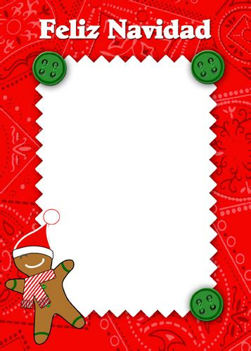 feliz navidad photo card templates greeting card photo templates espanol