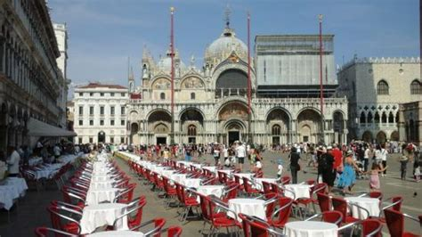 St Square piazza san marco picture of st s square venice