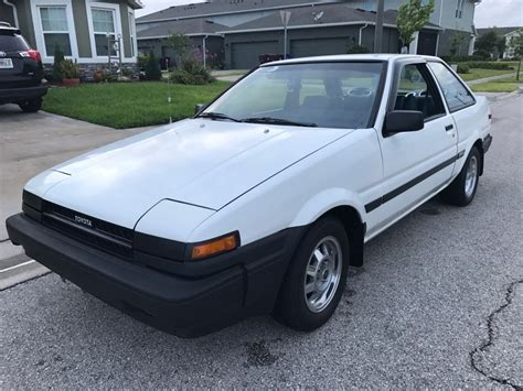 Cloud Toyota Toyota Corolla Classic Cars For Sale Used Cars On