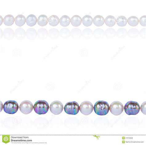 Pearl Border Clipart Clipart Suggest Jewelry Border Clip