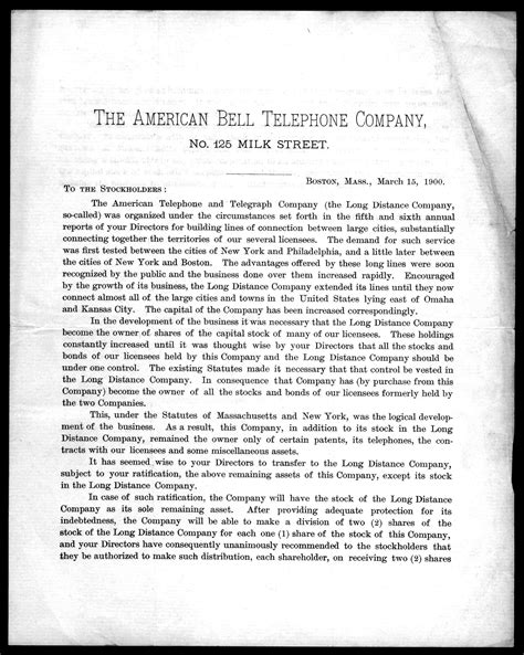 Graham Bell Essay by Graham Bell Family Papers At The Library Of Congress Telephone Library Of Congress