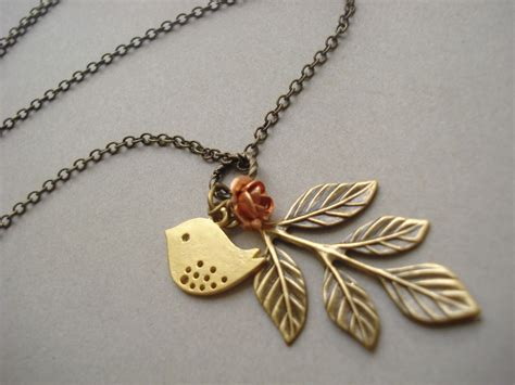 Handmade Necklace Designs - handmade trendy jewelry