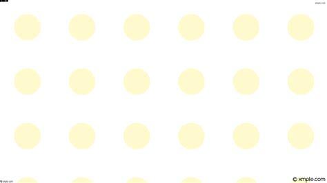 tile green blue yellow polka dots white background