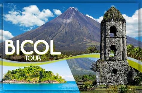 bicol  package  accommodation tours