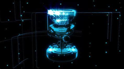 mark vi arc reactor complete youtube