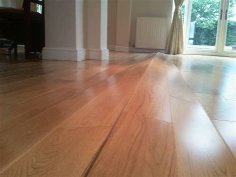 why do wood floors buckle fitmywoodfloor