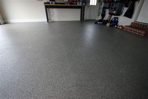 muriatic acid garage floor
