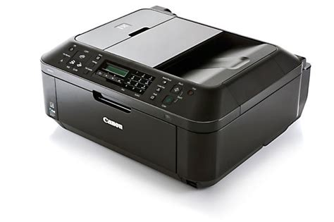 Printer Adf canon pixma mx410 wi fi and adf come cheaply but not black ink pcworld