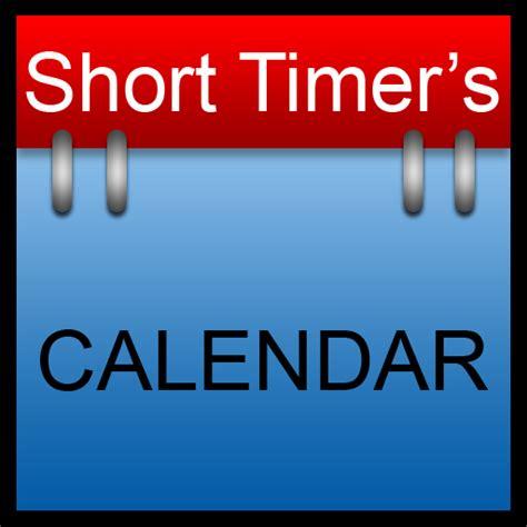 short timers calendars calendar template 2016
