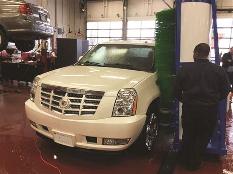 Ecowash Only creating an eco friendly car wash rental operations
