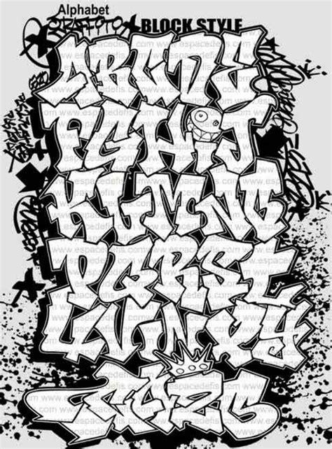 graffitie creator graffiti alphabet