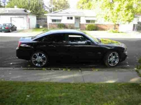 2007 dodge charger sxt for sale sell used 2007 dodge charger sxt sedan 4 door 3 5l in
