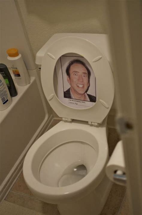 Bathroom Pranks by Hilarious Bathroom Pranks That Will Make You Yourself