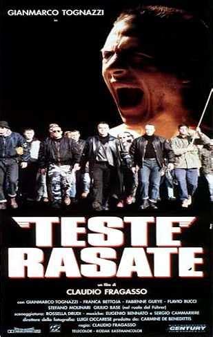 teste rasate teste rasate 1992 this is