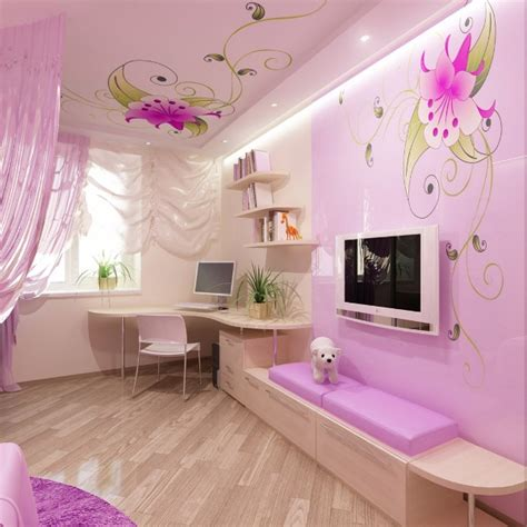 pink princess bedroom pink bedroom design for a little princess kidsomania