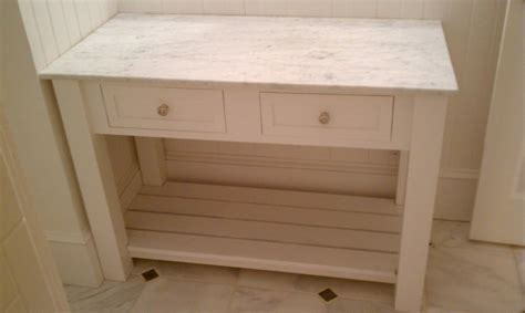 Bathroom Vanity Plans Diy White Bathroom Vanity Diy Projects