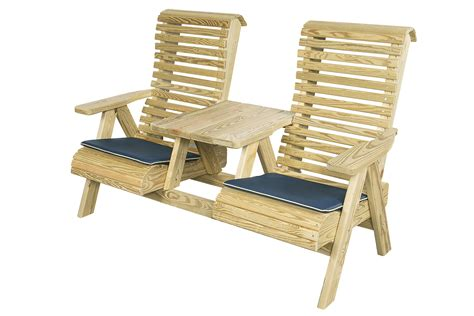 outdoor cing furniture wooden outdoor furniture king tables