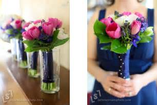 pink and blue wedding colors nicolarobyn events wedding colors navy blue and pink