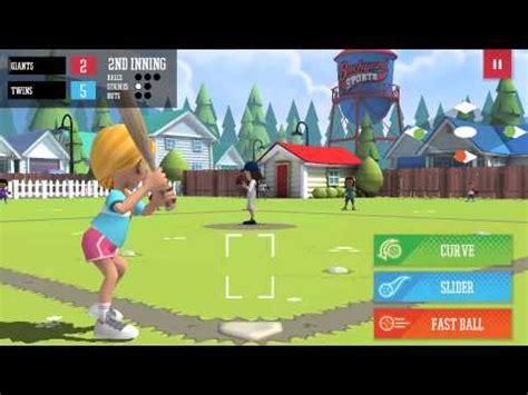 Backyard Baseball Xbox 360 Achievements Heyguysitsjess Let S Play Backyard Sports Sandlot Sl