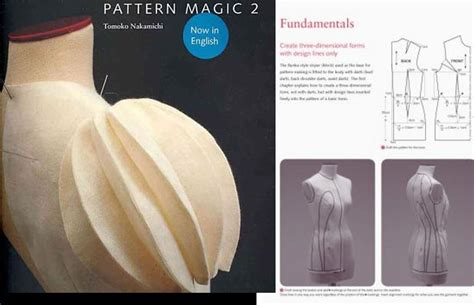 pattern magic book depository the book of the week quot pattern magic 2 quot by tomoko